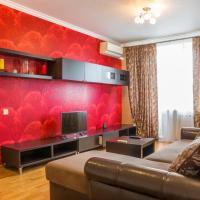 Дизайнерские Апартаменты на Фрунзенской