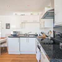 Modern apartment in Shepherds Bush