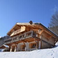 Mont Blanc Chalet