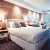 Crown Hotel, Sydney - Promo Code Details