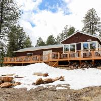 West Mountain Cabin #2163 - Three Bedroom Home