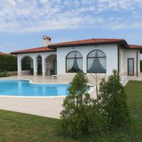 BlackSeaRama Private Villa 101