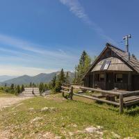 Chalet Encijan - Velika planina