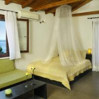 Condo Hotel  Heos Accommodation