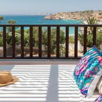 Brethtaking villa on the beach in Ibiza - Bob