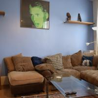 Spacious 2-Bed Apartment in Exciting Brixton!