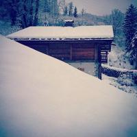 Chalet in Mont-Blanc Region