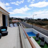 Villa das Noras