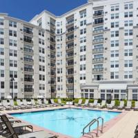 Global Luxury Suites at Stamford Town Center