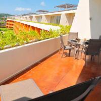 Luxury ocean view penthouse