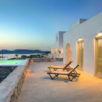 Villas  Natura Villas Paros Opens in new window
