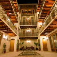 Hotel Safiya