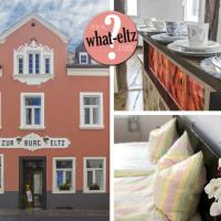 What-Eltz Guesthouse