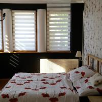 Tavasz Apartment