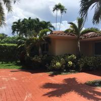 North Miami home