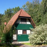 Ferienhaus-Kirschbluete