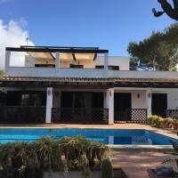 Villa Cala Pi