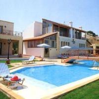 Vamos Palace Apartments
