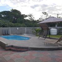 Modhish Villa