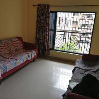 Daysinn service apartment