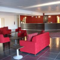 Santa Loja Hotel Residence