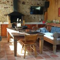 La Solana de El Solei Paraiso en el Montseny