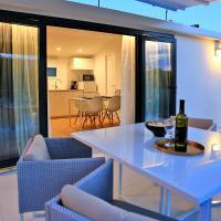 First apartment Zadar