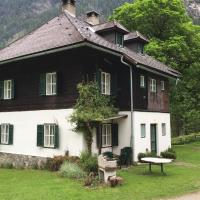 Waldhaus Ahornau