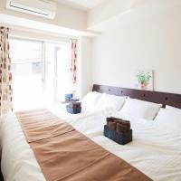 Apartment in Sumida Area FF96