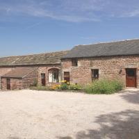 Chels Barn