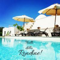 Trulli Della Rondine