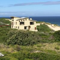 Oyster bay beach house