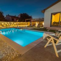 Holiday home Kuntrada 45 with heated pool