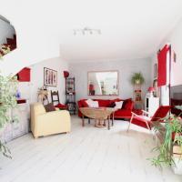 FG Apartment - Père-Lachaise, Delaunay