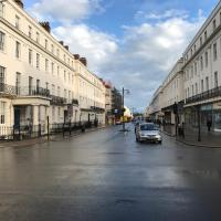 Leamington Spa Serviced Apartments - The SPACE