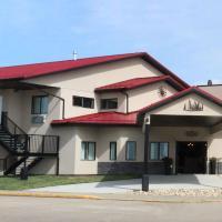 Alberta Beach Inn and Suites