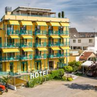 Hotel Restaurant Zur Alten Post