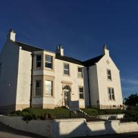 The Bowmore House
