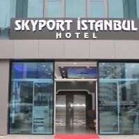 Skyport Istanbul Hotel