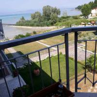 Appartamento residence Costa D'oro