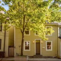 Downtown 6Br Luxury & Spacious House with Parking