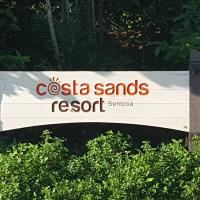 Costa Sands Resort, Sentosa