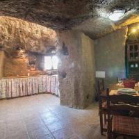 Holiday Home Cueva Rural Las Margaritas