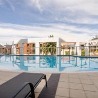 West Perth Luxury Apartment