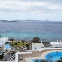 Mykonos Aghios Yiannis Beach Villa