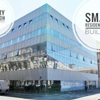 Factory Innovation City Center Rijeka