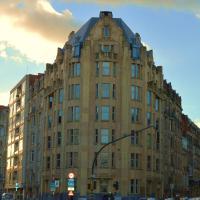 Boomerang Hostel Antwerp City