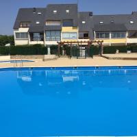 Résidence les Océanes, Maison,plage à 50m,piscine