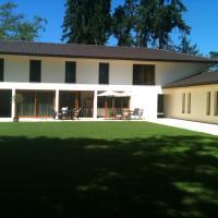 Californian like property, Leman (Geneva) Lake
