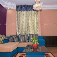Sahara Apartment